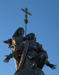 Christopher Columbus, Rethinking Columbus