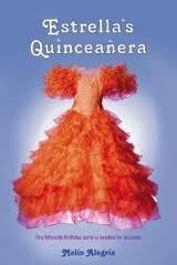 Estrella's Quinceanera 1