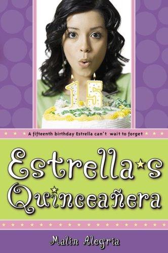 Estrella's Quinceanera 2