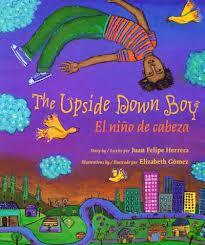 The Upside Down Boy