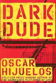dark dude book cover