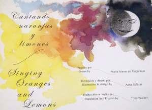singing oranges
