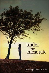 Under-the-Mesquite