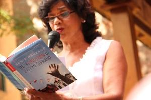Sonia-Manzano-Reads