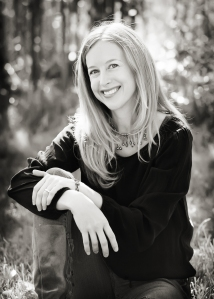 Laura Resau