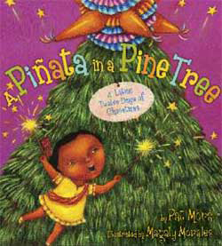 A Pinata in a Pine Tree | Teaching Holidays and Celebrations | Vamos a Leer Blog