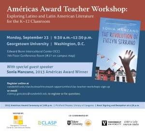 Americas Award Workshop email_FINAL
