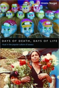 days of death days of life