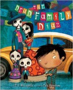 Dead Family Diaz