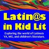 Latinos in kid lit