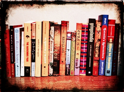 Potential Books 2014-2015
