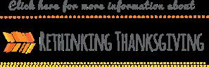 Vamos a Leer | Rethinking Thanksgiving
