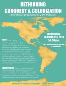 colonization of mexico conquest of the History of mexico from early settlement and pre-columbian civilizations to  mexico  spanish conquest, colonization, and christianization during the early .