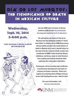 2014-09-10_Dia-de-los-Muertos_The-Significance-of-Death-in-Mexican-Culture