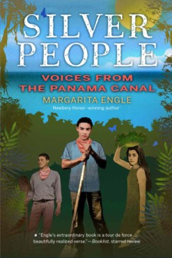 Vamos a Leer | Featured Book | Silver People by Margarita Engle