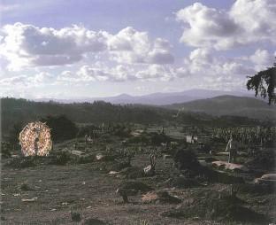 Barillete Landscape