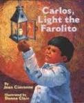 Carlos Light the Farolito