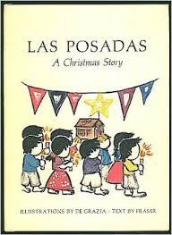 En La Clase Literature For Teaching About Las Posadas