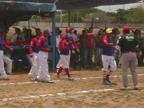 Baseball in Oaxaca, Mexico