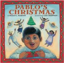 Pablos Christmas