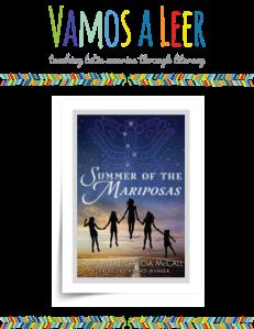 Educator S Guide Summer Of The Mariposas Vamos A Leer
