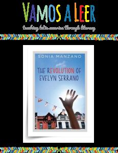 Educator's Guide: The Revolution of Evelyn Serrano | Vamos a