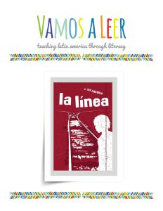 La linea by ann jaramillo pdf converter