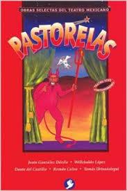Pastorelas