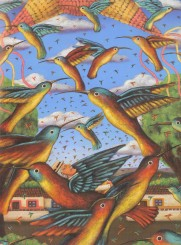Octavio birds