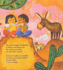 Book Fiesta Languages