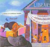 Book Fiesta Library