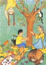 Cesars Tree