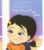 Sad Lulu