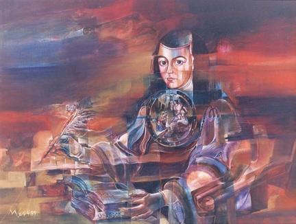 Sor_Juana art