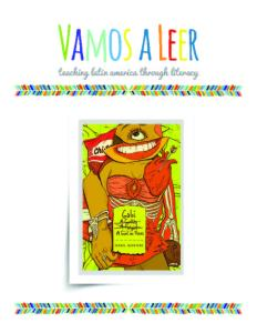 Educator's Guide: Gabi, A Girl in Pieces, Isabel Quintero | Vamos a Leer