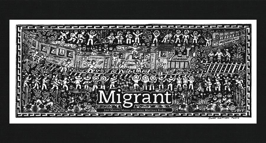 migrant literature