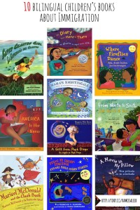 Vamos a Leer | Reading Roundup: 10 Children's Books About Immigration