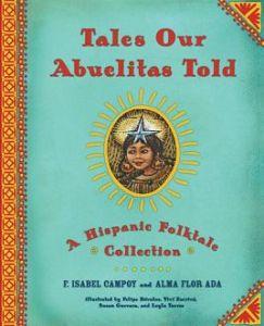 Vamos a Leer | Book Giveaway: Tales our Abuelitas Told/Cuentos que contaban nuestras abuelas!