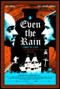 Even the Rain | Latin America Through Film: Educator's Guide | Vamos a Leer