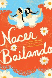 Vamos a Leer | Book Giveaway: Dancing Home/Nacer Bailando