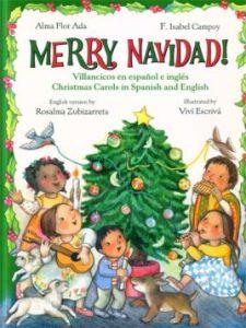 Vamos a Leer | Book Giveaway: Merry Navidad!