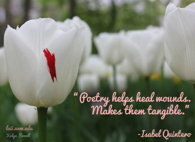Writers' Words: Isabel Quintero | Vamos a Leer