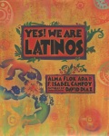 Vamos a Leer | Book Giveaway: Vivir en dos idiomas and Yes! We are Latinos