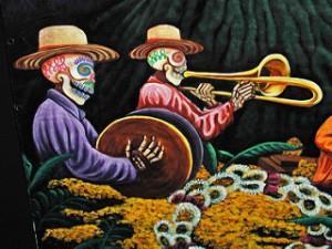Vamos a Leer | WWW: The Meaning behind Día de los Muertos