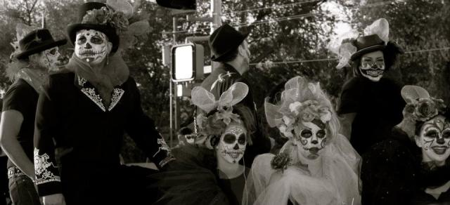 Dia de los Muertos | ELL and GLAD Strategies | Vamos a Leer