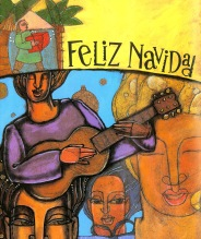 Children's Book Review: Feliz Navidad by Jose Feliciano | Vamos a Leer