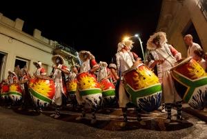 Vamos a Leer | WWW: Rhythms Bring the Holiday to Life!