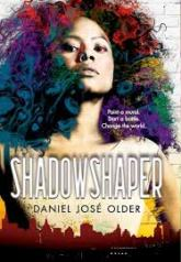 Shadowshaper | Daniel Jose Older | Vamos a Leer Blog