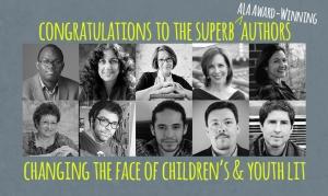 Vamos a Leer | Award Winning Authors