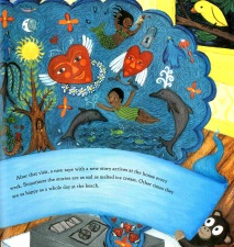 Children's Book Review: Mama's Nightingale by Edwidge Danticat | Vamos a Leer